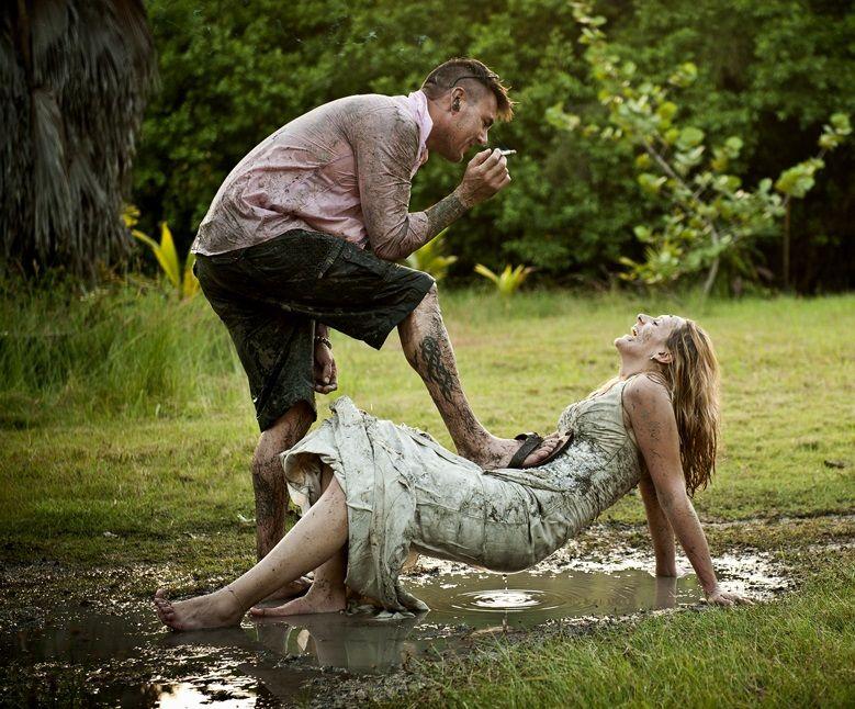 Is uw trouwpak vies of smerig geworden? Laat uw trouwpak reinigen!